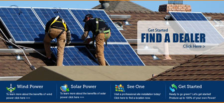 Power G Solar Energy Dallas Texas Diy