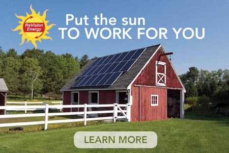 Massachusetts Solar Power Installer